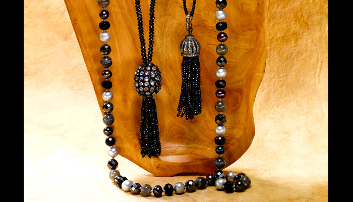 Shades of gray